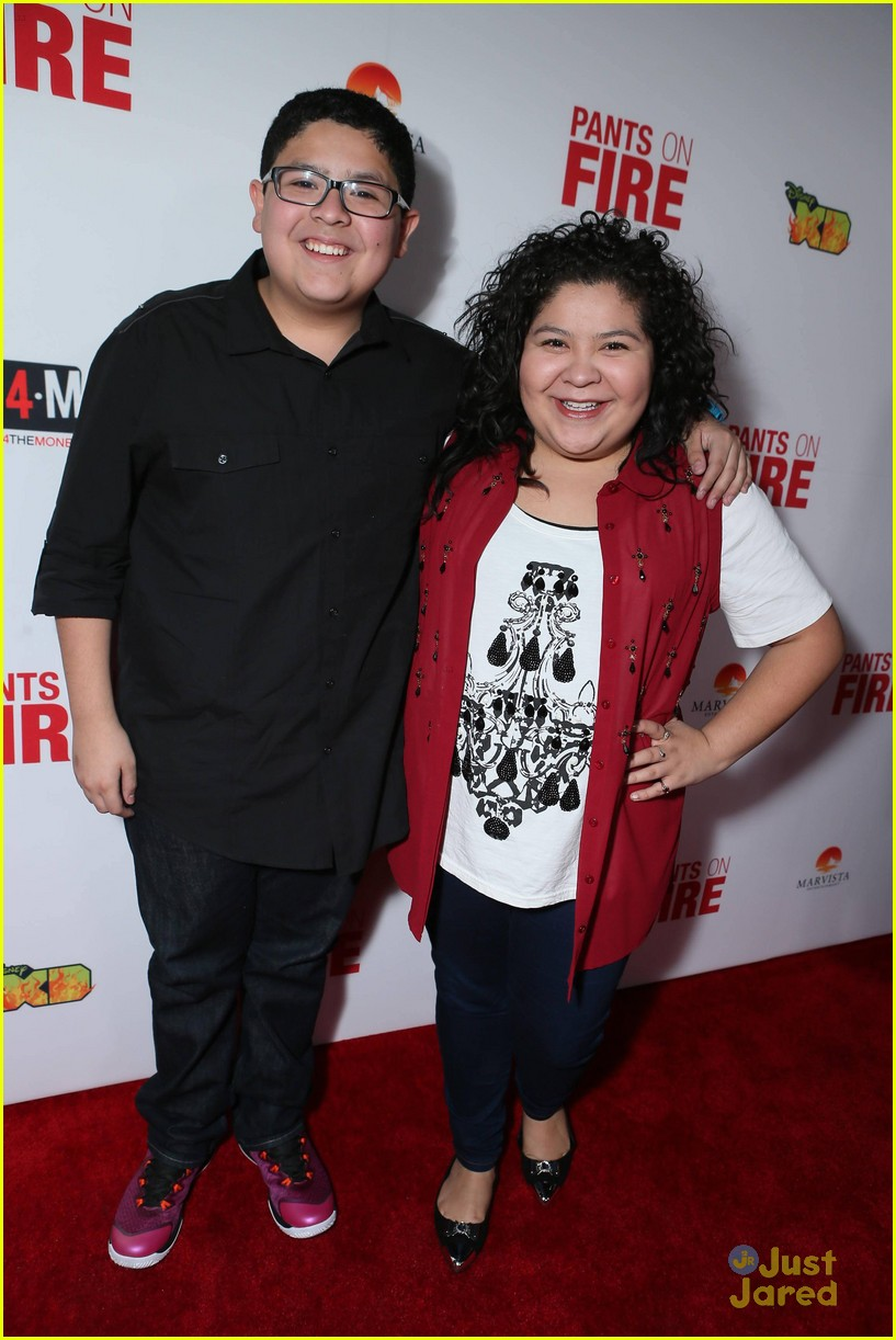 raini rico rodriguez austin piper audrey joey pants fire screening 22