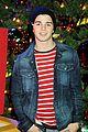 Ryan-xmas ryan newman jack griffo ready for christmas couple 02