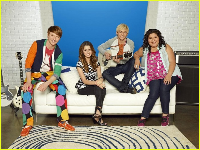 austin ally new promo pics surface 03