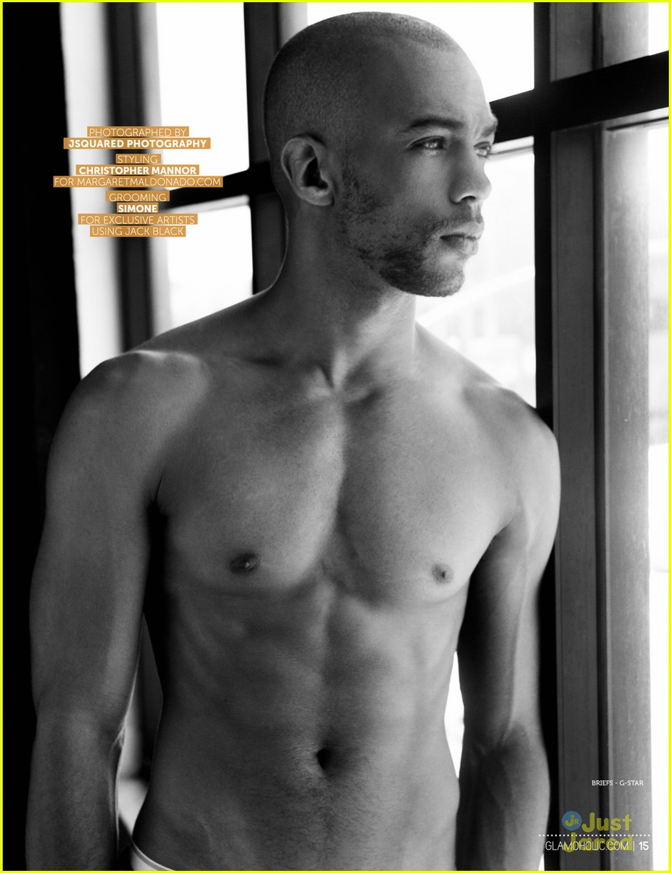 kendrick sampson height