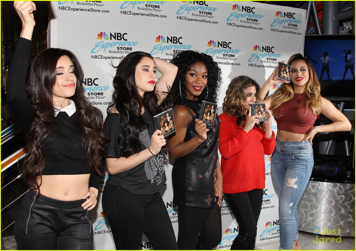 Fifth Harmony Nails it With 'Sledgehammer' on 'The Today ...