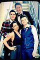 Glee-last lea michele darren criss more goodbye glee last day 02