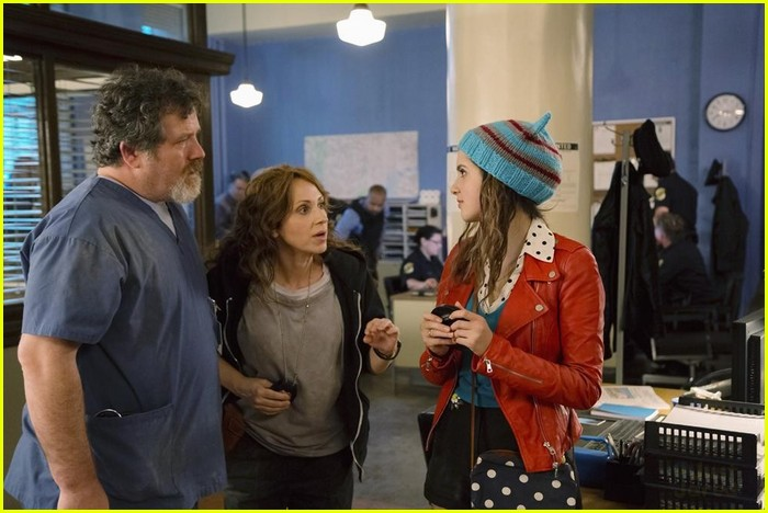 laura marano bad hair day stills 02