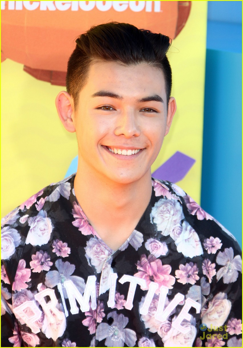ryan potter martial arts