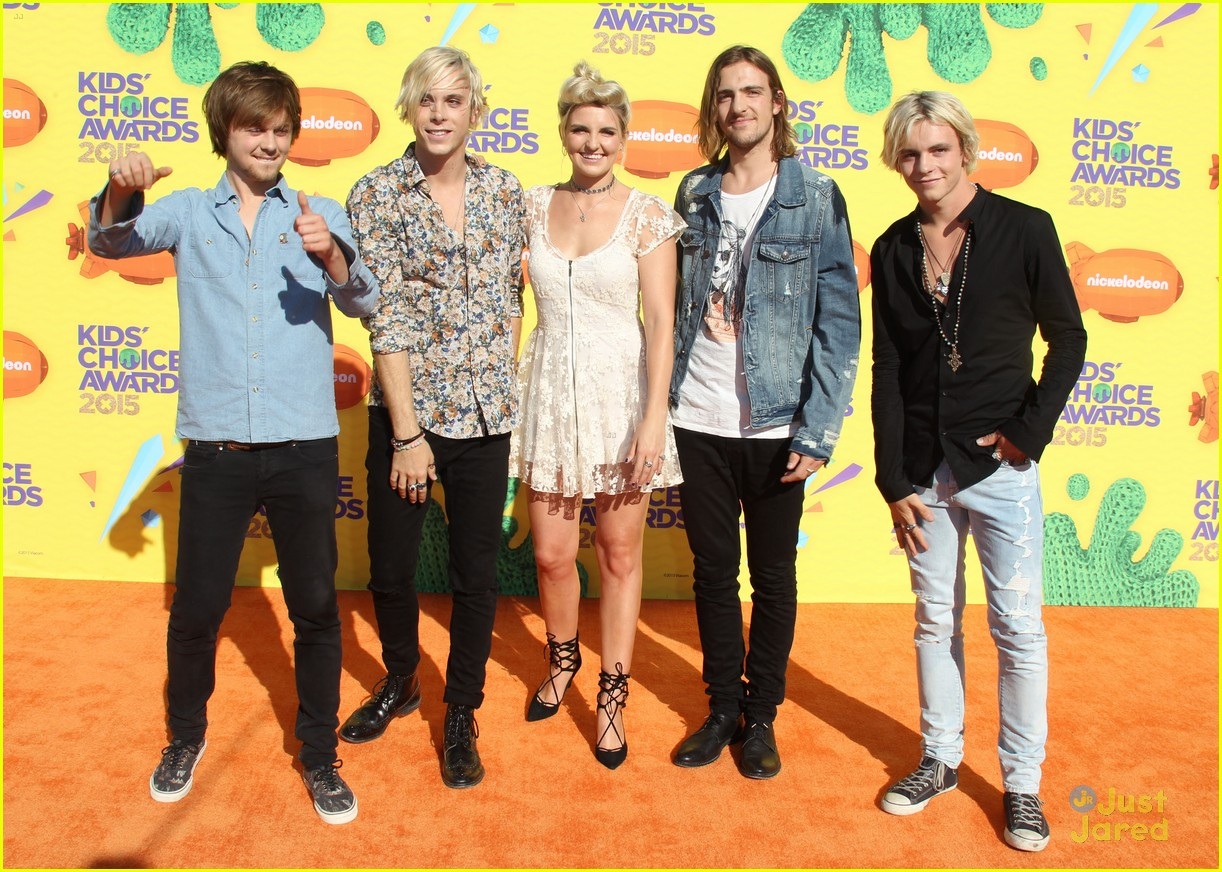 ross lynch raini rodriguez 2015 kcas r5 rico 09