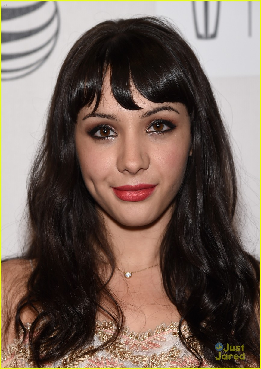 hannah marks height