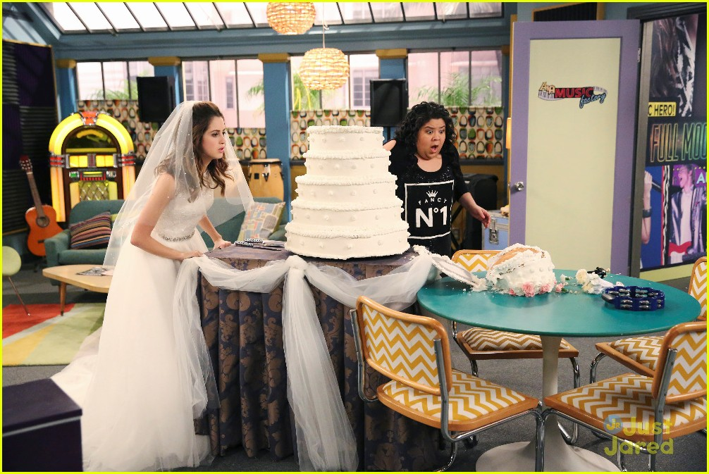 austin ally wedding bells wacky birds 02