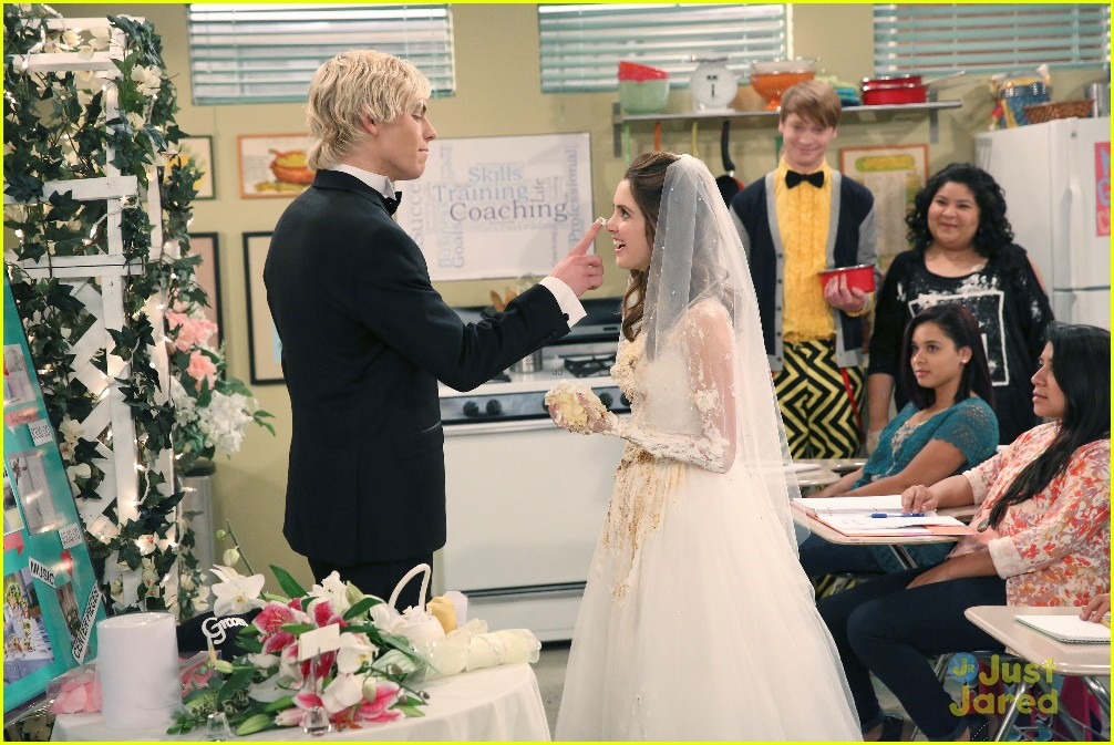 Austin ally get married this weekend seriously they for Best places to get married in austin