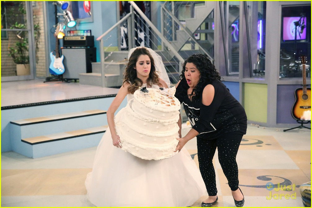 austin ally wedding bells wacky birds 07