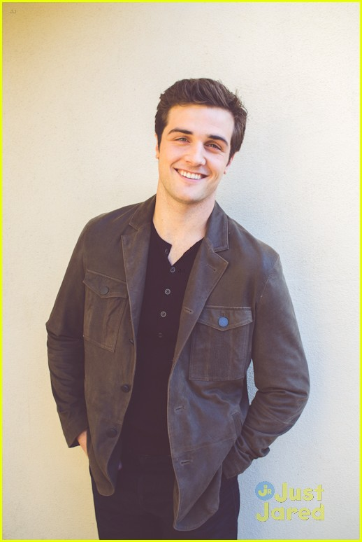 Zendaya Family Beau Mirchoff Says The...