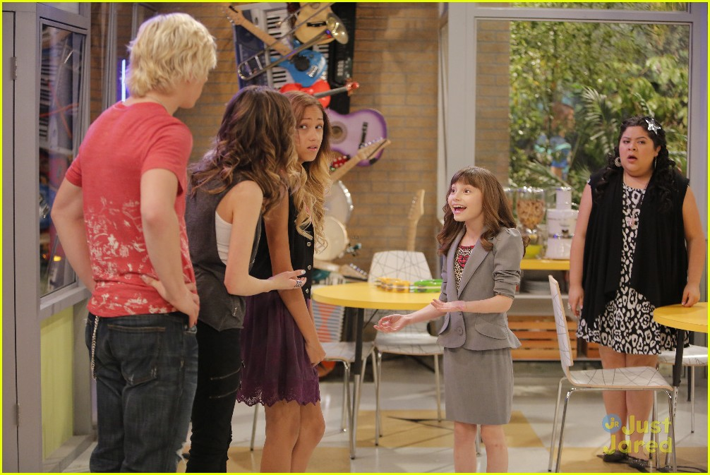 austin ally mini mes muffin baskets stills 16