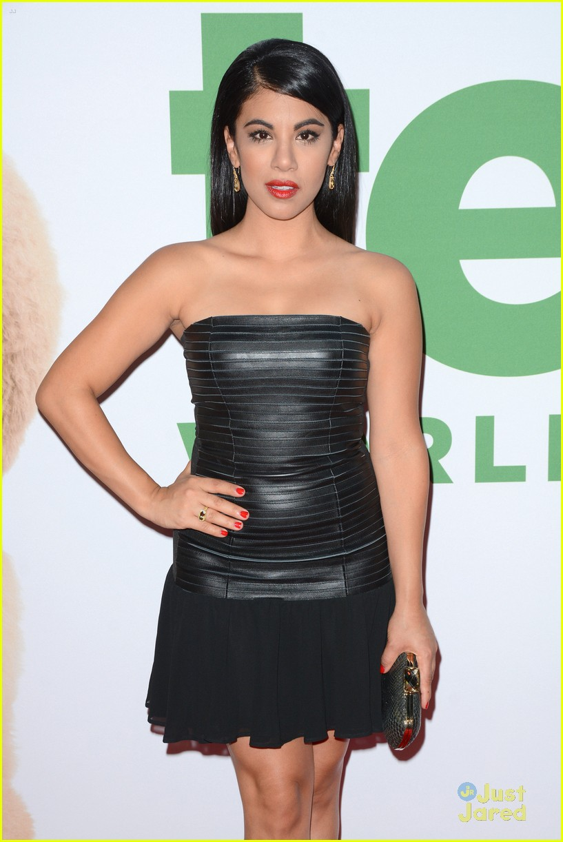 chrissie fit pitch perfect 2