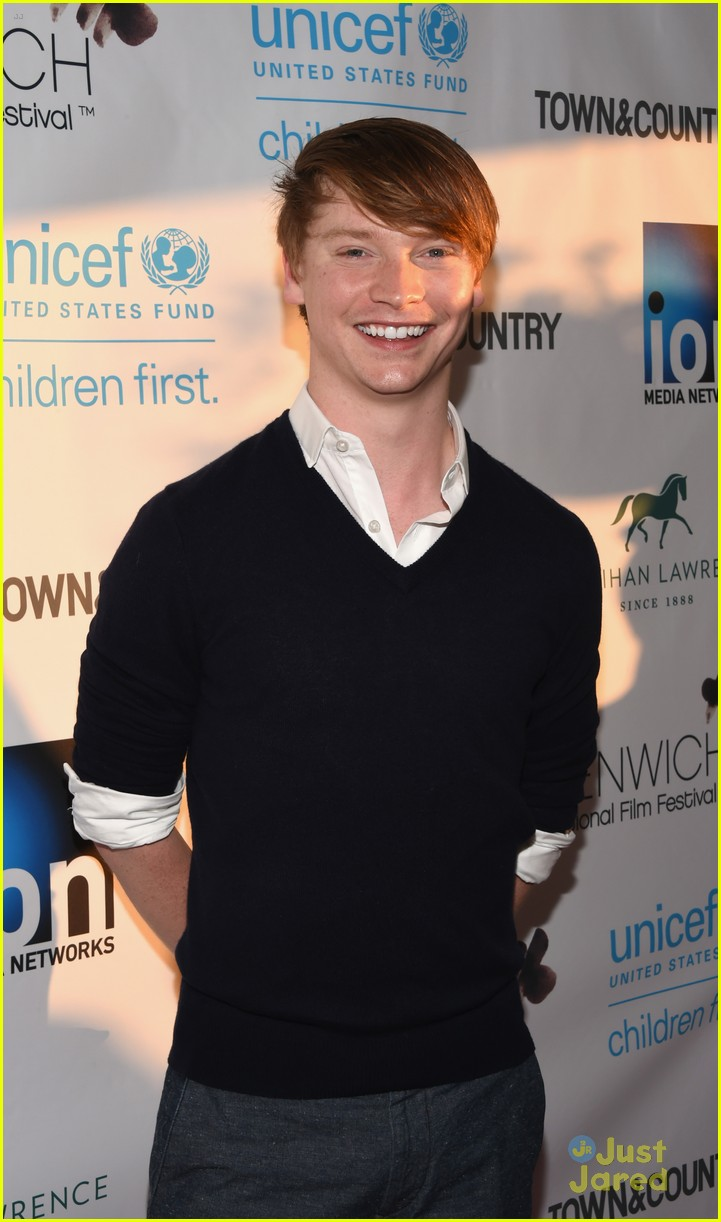 calum worthy karan brar changemakers gala 02