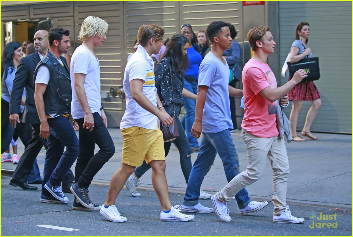 ross lynch ross butler squad goals tb2 nyc 01