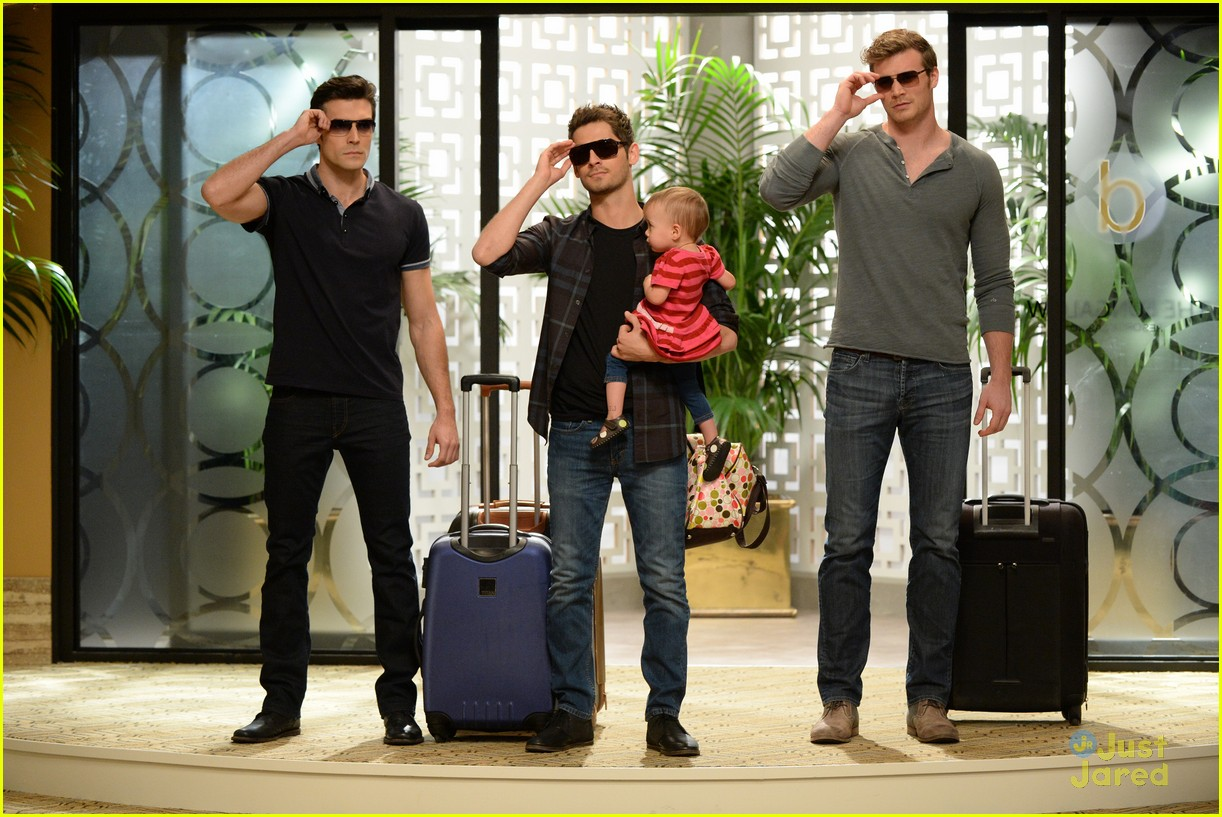 baby daddy vegas episode excl first look pics 03