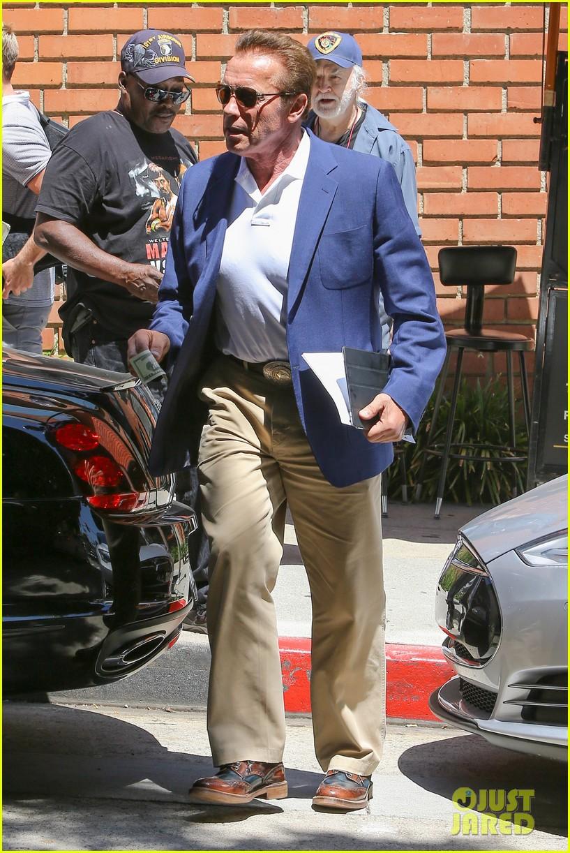 Patrick Schwarzenegger Patrick Schwarzenegger