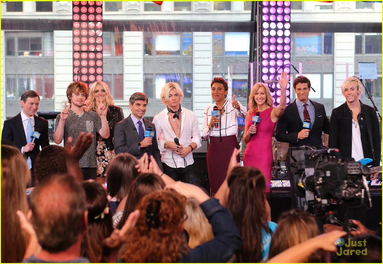 r5 all night good morning america 05