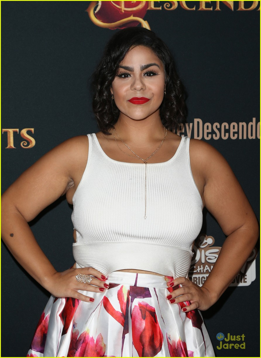 jessica marie garcia weight and height