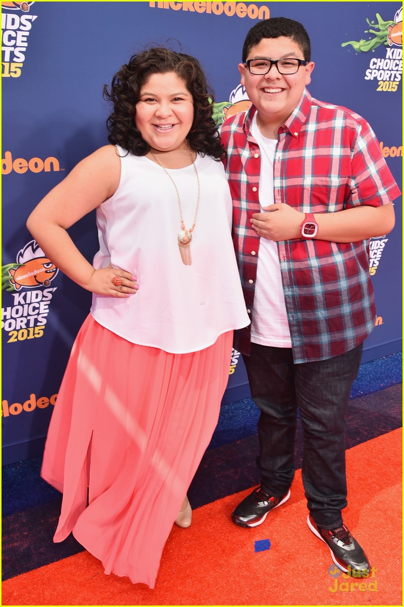 raini rico rodriguez kids choice sports awards 02