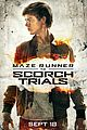 Scorch-posters new scorch trials posters before trailer premiere 02