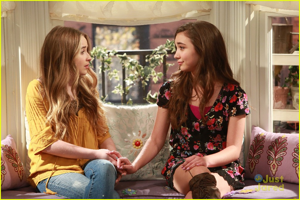 Talking All Things Style with Girl Meets World Costume Designer, Nicole Gorsuch