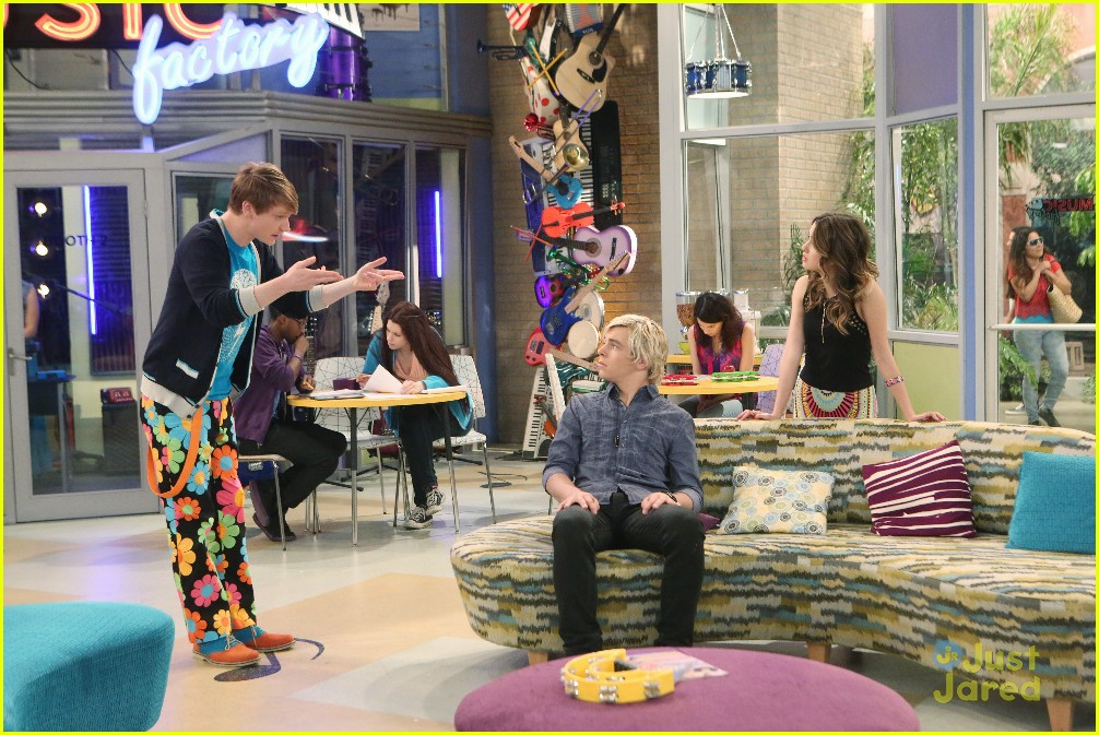 austin ally bad seeds bad dates stills 05