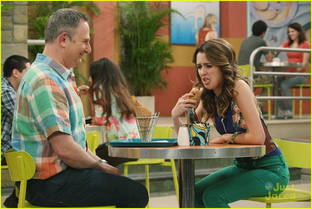 austin ally bad seeds bad dates stills 10