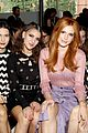 Bella-julia bella thorne julia telles jill stuart nyfw lax airport rooms event 05