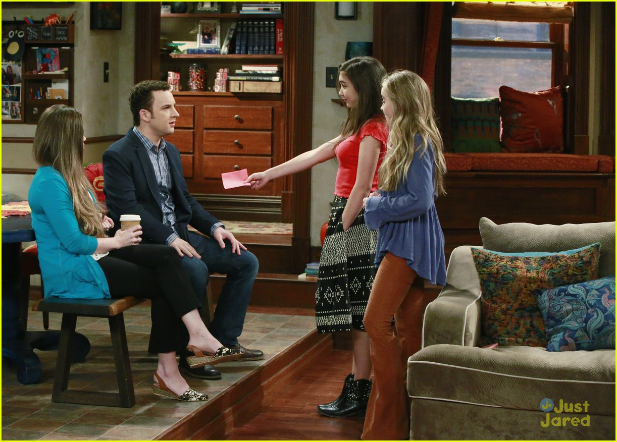 girl meets world mayas dad David thomas jenkins will be playing maya's dad kermit in girl meets the forgiveness project the episode is set to air on in my my free time i love working on this website to keep you all updated on everything girl meets world, the cast projects what the writers are up to i also love spending time with my.
