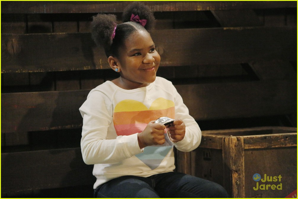 Kc undercover episode 25 enemy of the state - End of empire episode 9