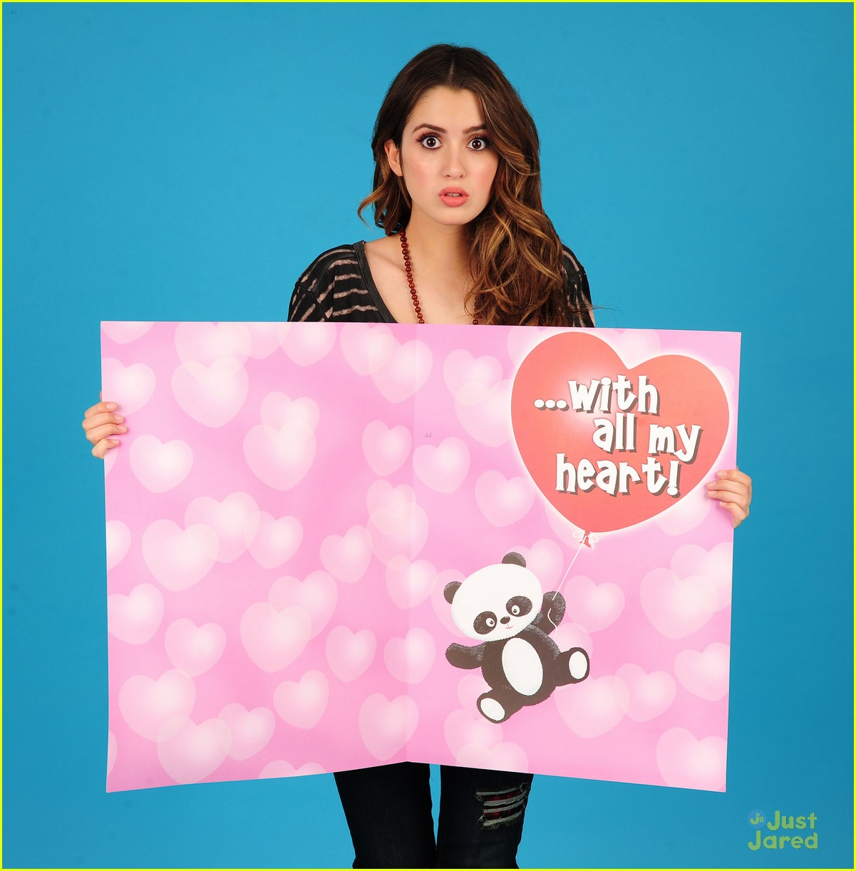 laura marano austin ally reflect city hope pics 13