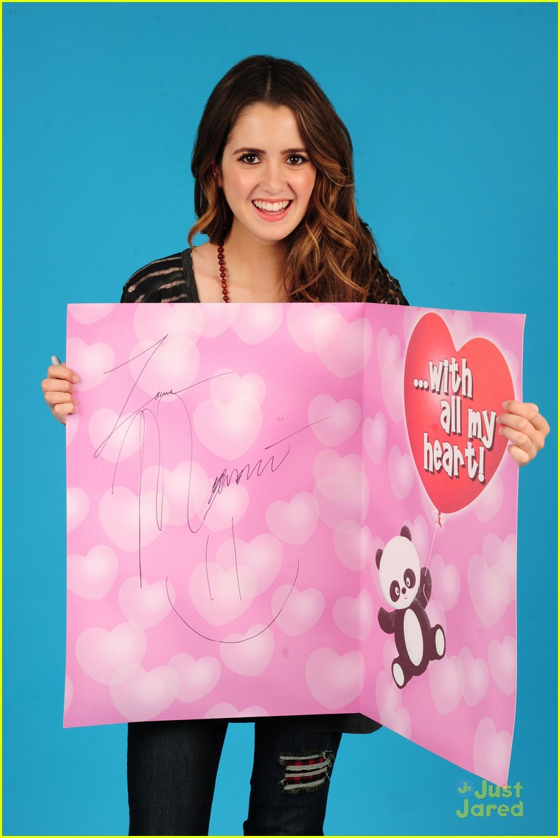 laura marano austin ally reflect city hope pics 14