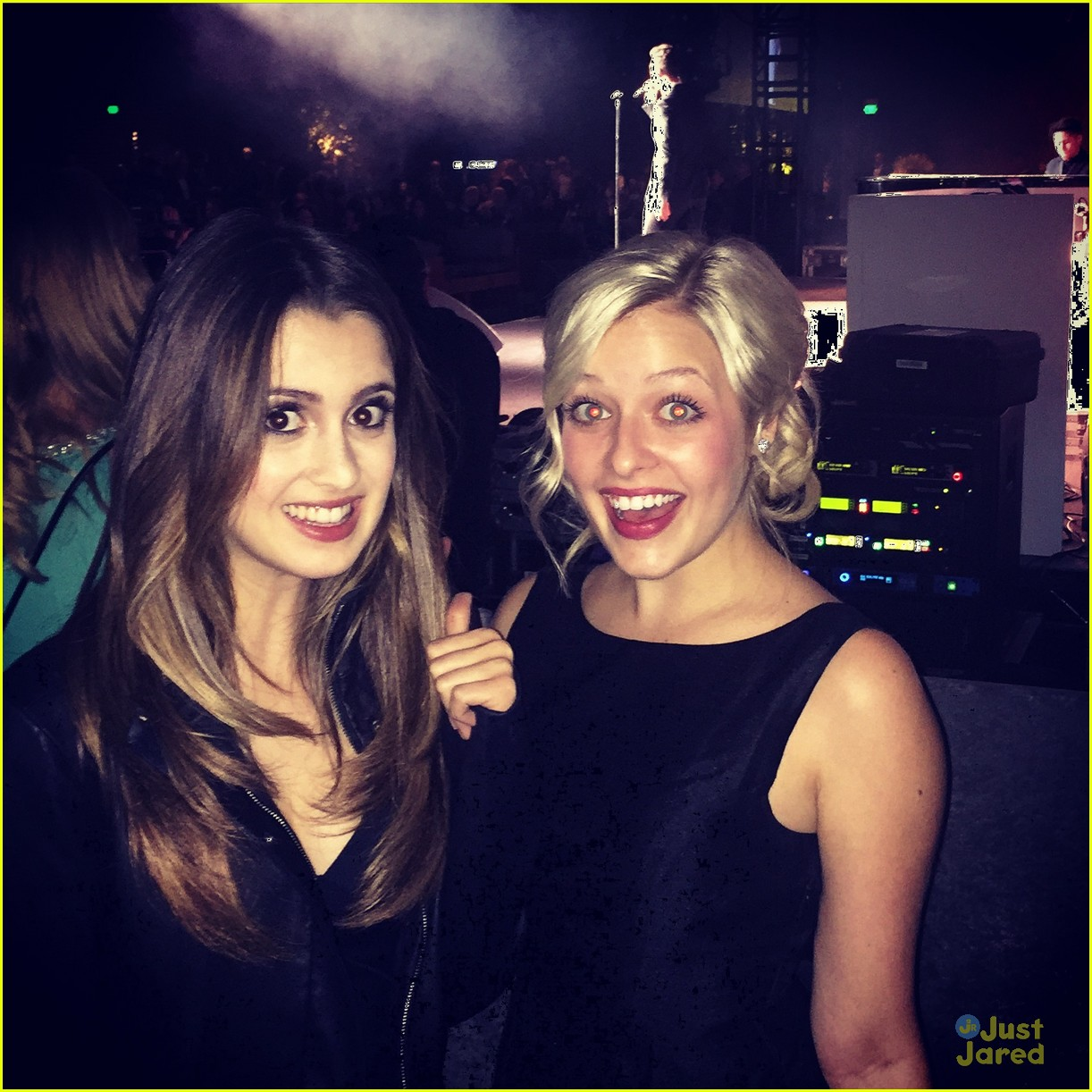 laura marano austin ally reflect city hope pics 26