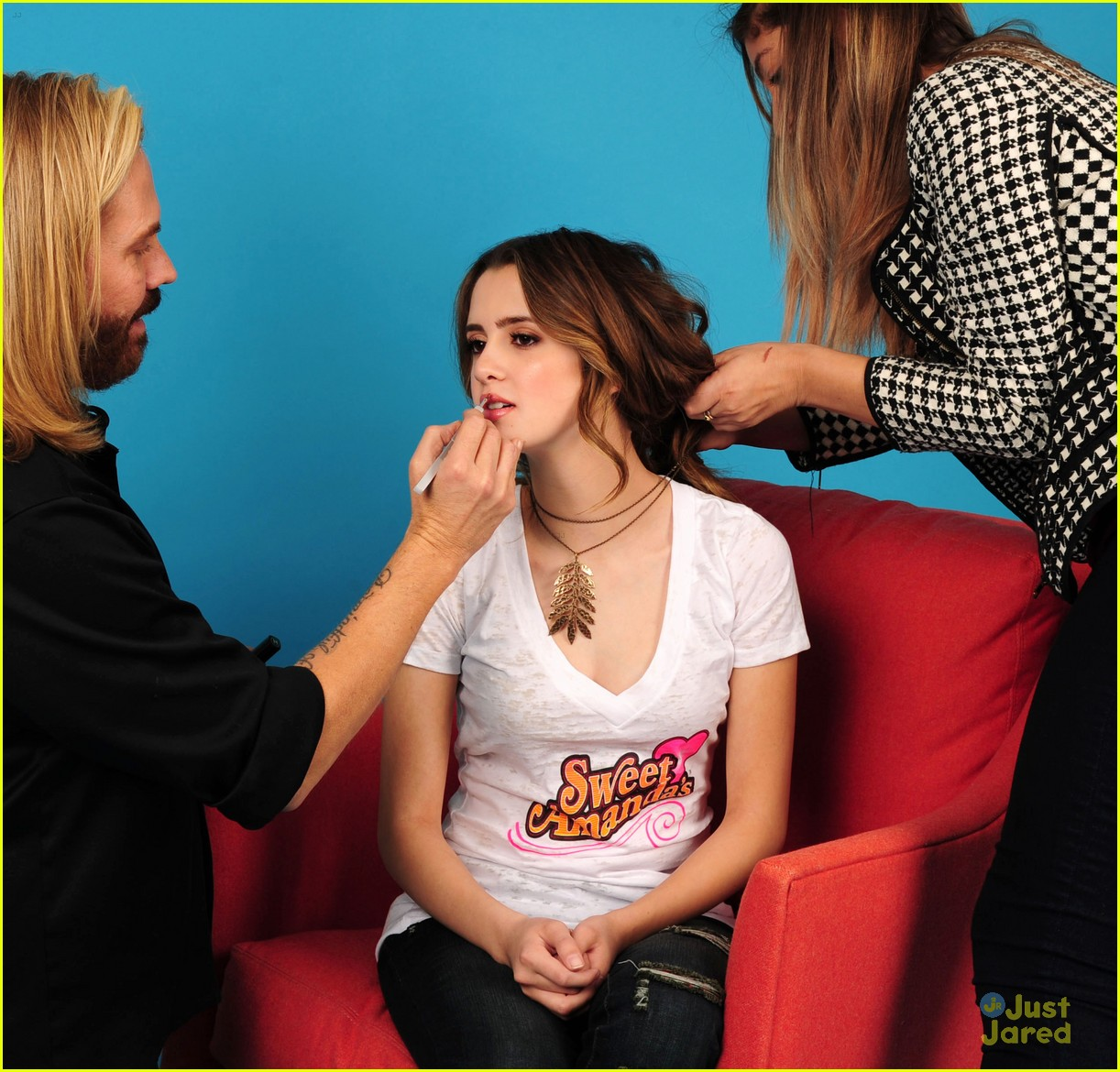 laura marano new shoot school quotes 04