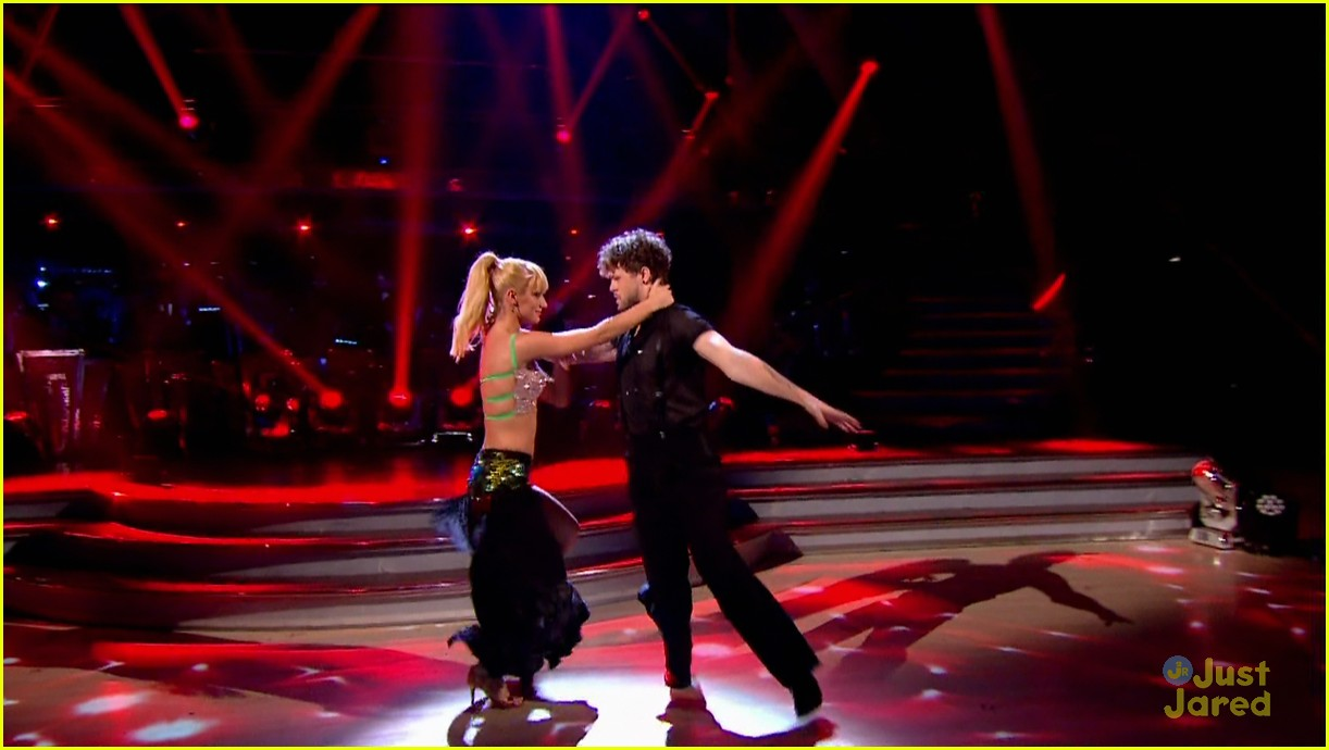 jay mcguiness win strictly pics video 28