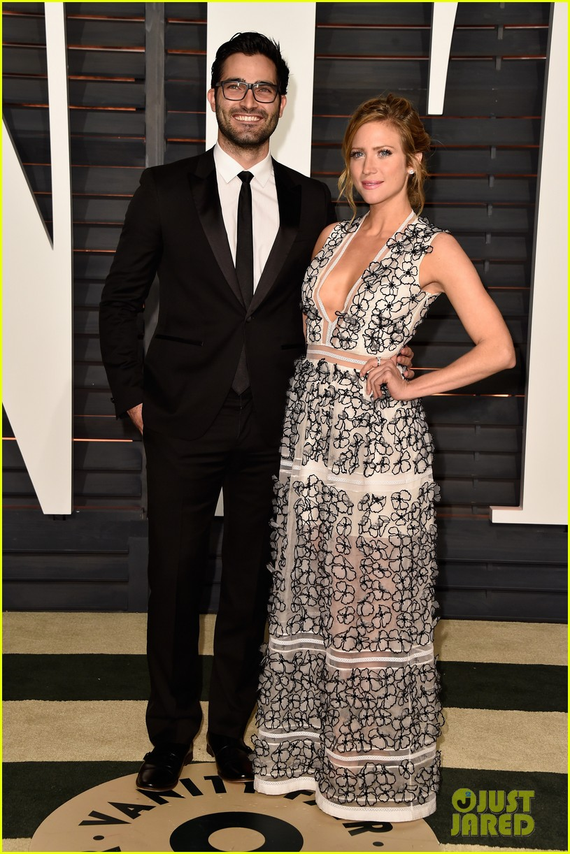 Brittany Snow Dating Andrew Jenks After Split From Tyler ...