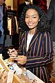 Yara-brooks ashley tisdale yara shahidi more brooks brothers st jude holiday event 01