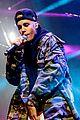 Bieber-calvins justin bieber spring 2016 calvin klein 04