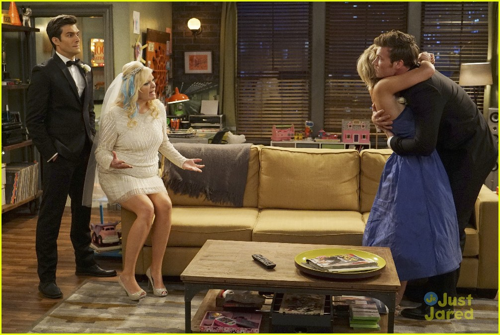 baby daddy love carriage season premiere pics 05