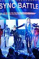 Hadid-bsb gigi hadid enlists backstreet boys help 02