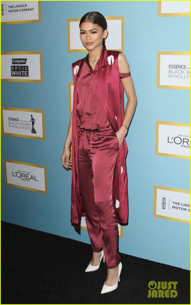 Zendaya Says Odell Beckham, Jr. Is 'Auditioning' To Date Her | Photo ...