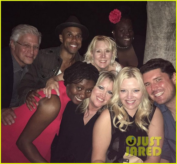 baby daddy wrap party photos 05