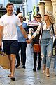 Hough-giggly julianne hough brooks laich giggle shopping 03