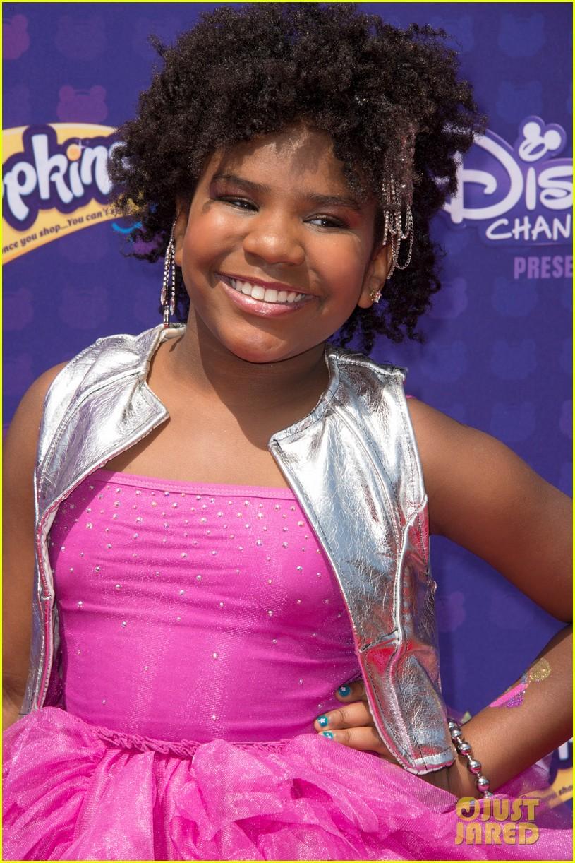 Trinitee Stokes Kc Undercover Cast Rdma 06 Demi Lovato Music Video