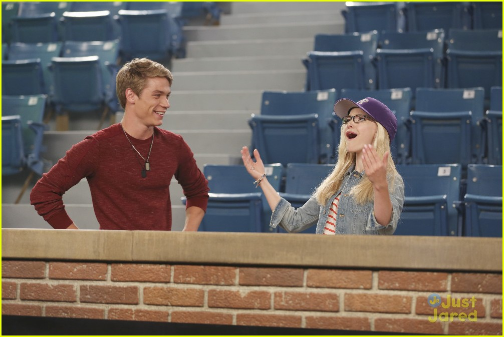Liv and maddie home run a rooney full episode
