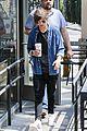 Louis-friendly louis tomlinson fan friendly getting coffee 04