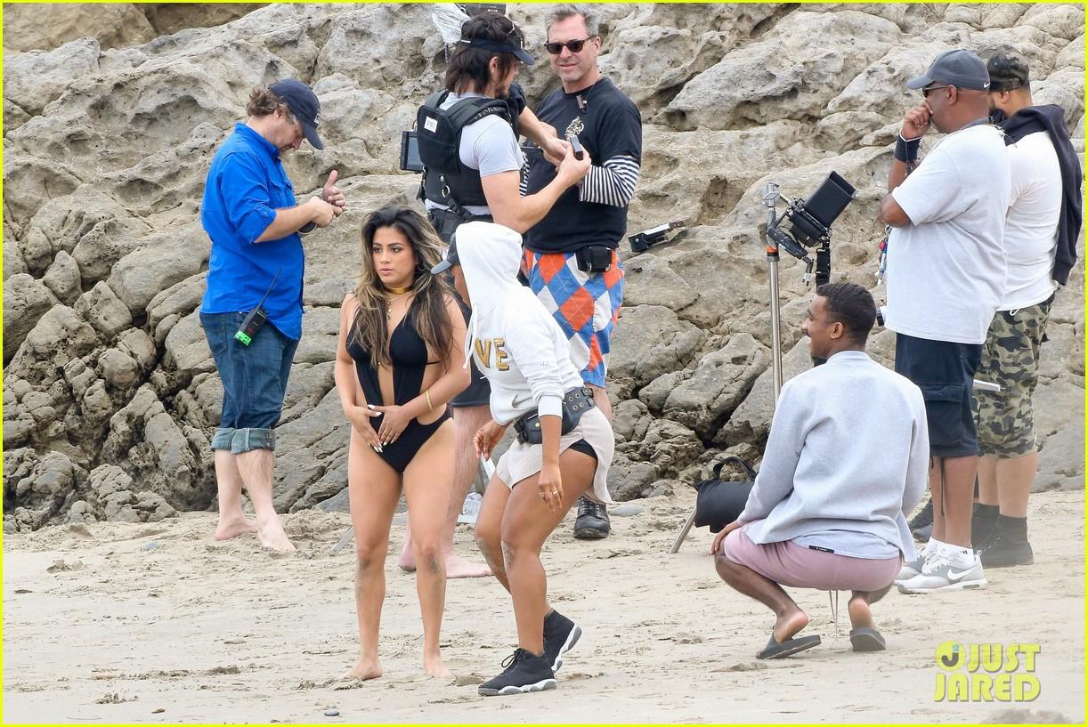 How to shoot nude beach video