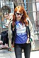 Emma-shop emma roberts salon stop shopping pickup after split 04