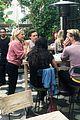 Moretz-brooklynfriends chloe moretz brooklyn beckham lunch friends 03
