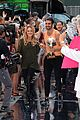 Nyle-gma nyle dimarco dancing with the stars champion good morning america 23